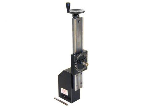 3050 Vertical Mill Column