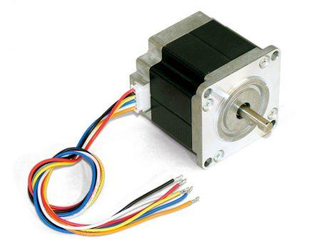 67130 stepper motor raw wire
