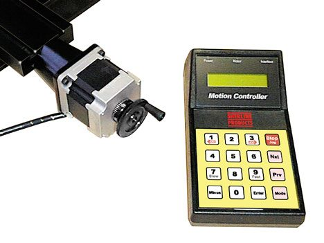 8850 Linear Controller